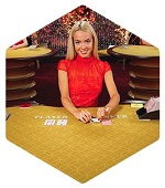 live baccarat bonus and promotions