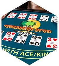 5+1 bonus bet caribbean stud poker