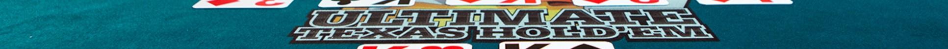 live ultimate texas holdem poker